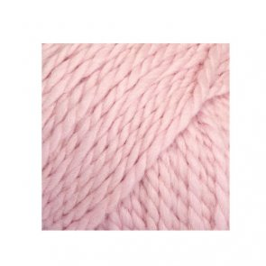 Drops Andes Uni Colour 100 g / 3145 Powder Pink