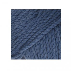 Drops Andes Uni Colour 100 g / 6295 Denim Blue