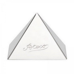 Mould for Baking 3D Shapes by Ateco / small / Pyramid