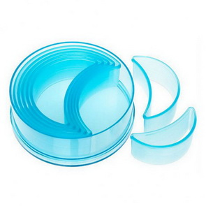 Cutter Set by Ateco / Polycarbonate / Crescent