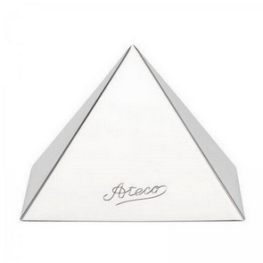 Mould for Baking 3D Shapes by Ateco / medium / Pyramid
