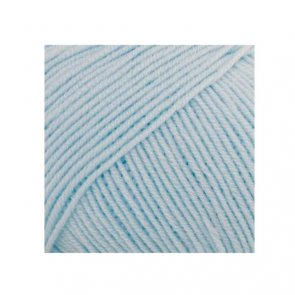 Baby Merino Uni Colour / Drops / 24 Light Sky Blue