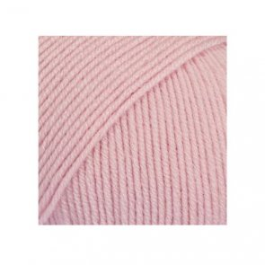 Drops Baby Merino Uni Colour 50 g / 26 Light Old Pink