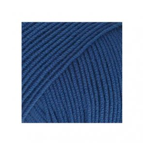 Baby Merino Uni Colour / Drops / 33 Eletric Blue