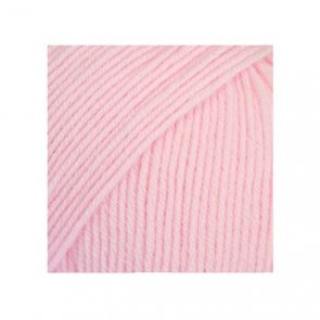 Baby Merino Uni Colour / Drops / 05 Light Pink