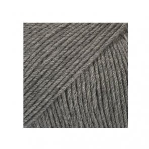 Drops Baby Merino Mix 50 g / 19 Grey