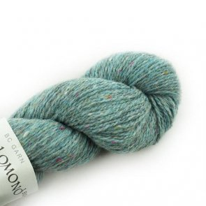 Loch Lomond GOTS / BC Garn / 10 Light Blue