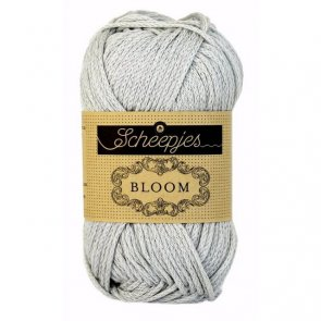 Scheepjes Bloom 50 g / 422 Old Lily