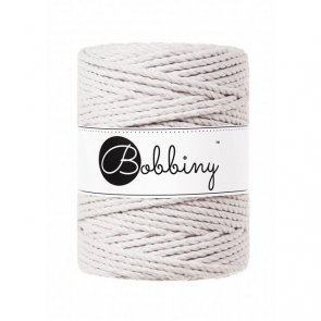 Macrame 3PLY XXL / Bobbiny / Moonlight