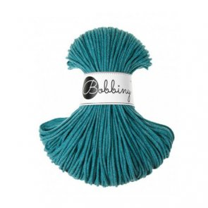 Cord Junior / Bobbiny /Teal