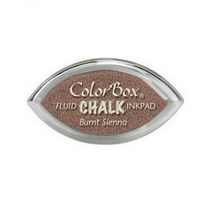 Chalk Ink Pad Color Box