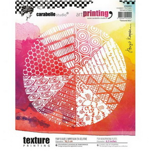 Art Printing Carabelle Studio / Textured Disc