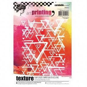 Art Printing Carabelle Studio / Triangles