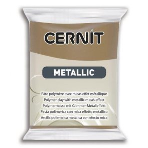 CERNIT Metall 56 g / Antique Bronze