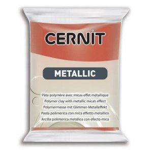 CERNIT Metall 56 g / Copper