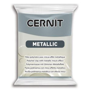 CERNIT Metall 56 g / Steel