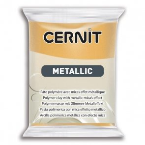 CERNIT Metall 56 g / Gold