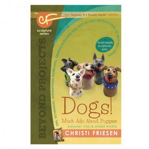 Friesen, Christi: Dogs / kniha