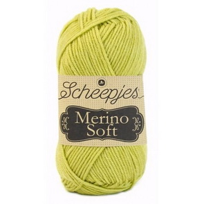 Merino Soft 50g / 629 Constable