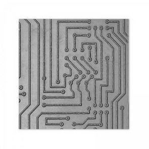 Textura / Circuit Board Fineline