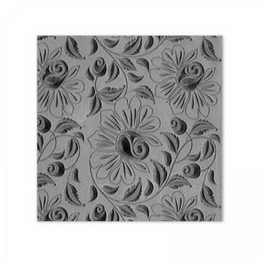 Textura / Climbing Roses Embossed
