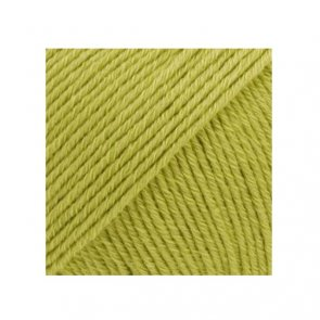 Cotton Merino Uni Colour / Drops / 10 Pistachio