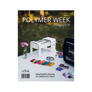 Polymer Week Magazine - Summer 2017 / Magazine / CZECH VERSION
