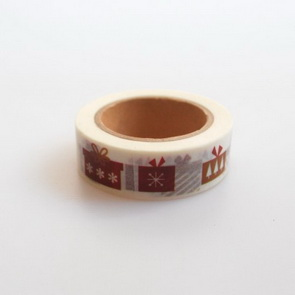 Washi Tape / Gifts