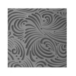 Textura / Swirly Gig Embossed