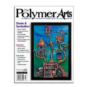 The Polymer Arts - Stories & Symbolism / časopis