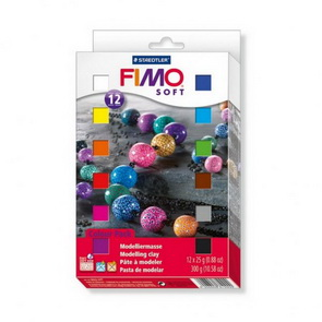 FIMO Soft / Set of 12 Colours