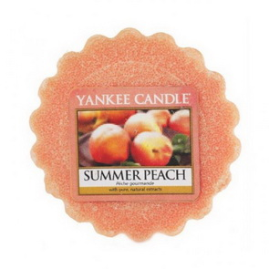 Vosk Yankee Candle / Summer Peach