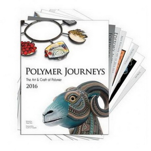 Polymer Journeys / kniha