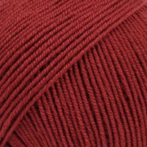 Baby Merino Uni Colour / Drops / 51 Bordeaux