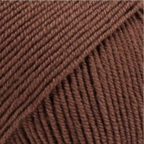 Baby Merino Uni Colour / Drops / 52 Chocolate