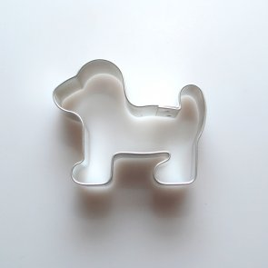 Clay Cutter / Doggy II.