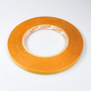 Double-Sided Adhesive Tape / 9 mm / 50 m