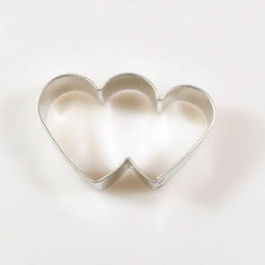 Clay Cutter / United Hearts