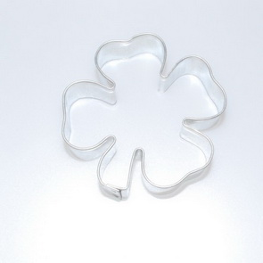 Clay Cutter / Four Leaf clover