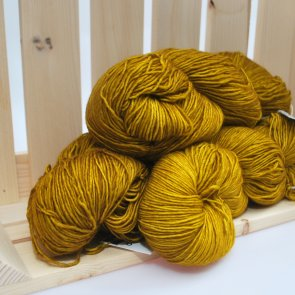 Malabrigo Mechita 100 g / no. 035 Frank Ochre