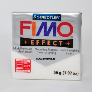 FIMO Effect / Transparent (014)