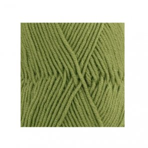 Merino Extra Fine Uni Colour / Drops / 18 Green