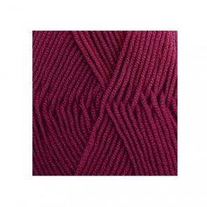 Merino Extra Fine Uni Colour / Drops / 35 Dark Heather