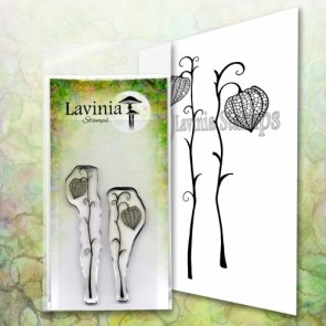 Clear Stamps / Lavinia / Fairy Latern Set