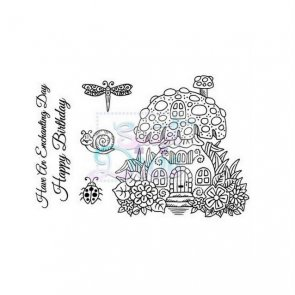 Silicone Stamps by Sweet Dixie / Fantasy