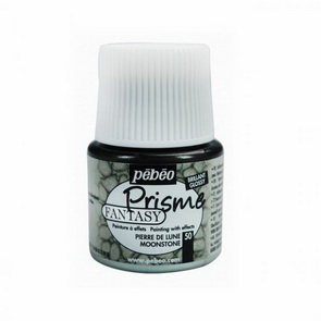 Fantasy Prisme Paint by Pebeo / 45 ml / Moonstone