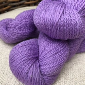 Cascade 220 Fingering 50 g / 9663 English Lavender