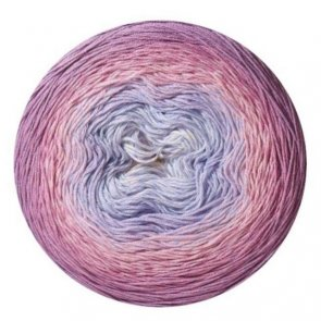 YarnArt Flowers 250 g / no. 281