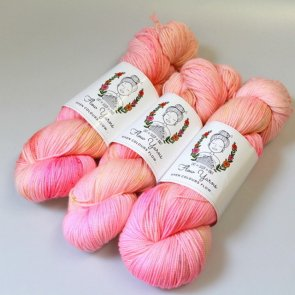 Sock Deluxe Twist / Flow Yarns / 056