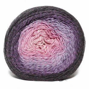 YarnArt Flowers Moonlight 250 g / no. 3276